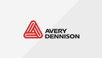 Logo Avery Sticker Deco