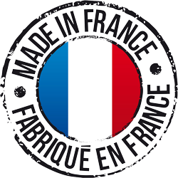 Sticker Déco Frabriqué en France Made in France