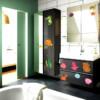 Sticker Deco Aqua Salle de Bain