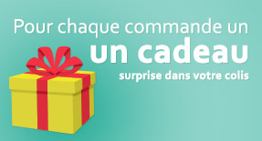 Sticker Gratuit | Sticker Cadeau