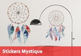 Sticker Mystique