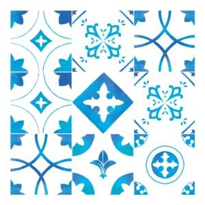 Stickers Carreaux de Ciment