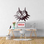 Sticker Zelda Majoras Mask