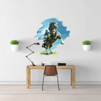 Stickers Zelda Epona