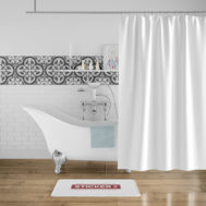 Sticker Carrelage Marocain Salle de bains