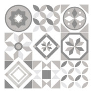 Stickers Carrelage Azulejos