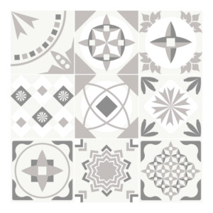 Stickers Carrelage Décoratifs