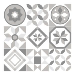 Stickers Carrelage Azulejos