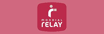 Livraison Mondial Relay Logo