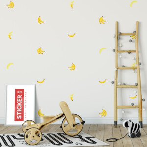Stickers Banane