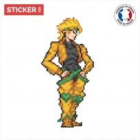 Sticker-Jojo's-Bizarre-Adventure