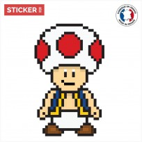 Sticker-Toad-Mario