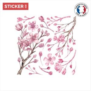 Sticker Branches Sakura