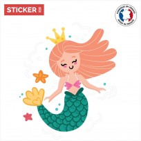 Sticker Sirene