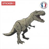 Sticker T-Rex Classique