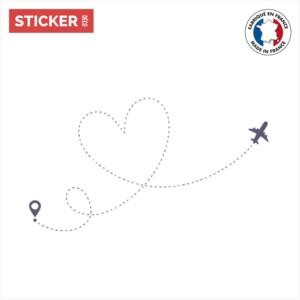 Sticker Voyage