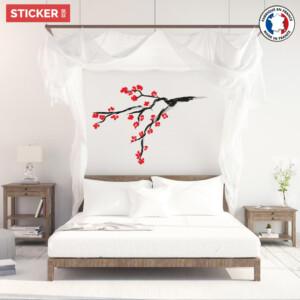 Sticker-Branche-Japonaise