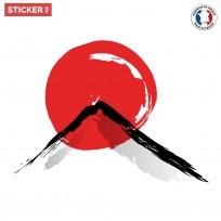 Sticker-Japon-Mont-Fuji-02