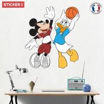 Sticker-Mickey-et-Donald-Basket-01