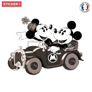 Sticker-Mickey-et-Minnie-Vintage-02