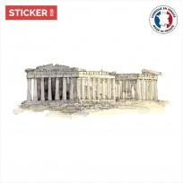 sticker-acropole-d'athenes-vignette