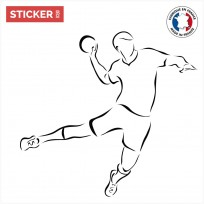 sticker-handball-vignette