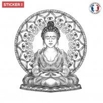 ticker-zen-bouddha-eyes
