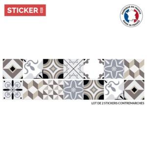 Stickers Escaliers Elegant