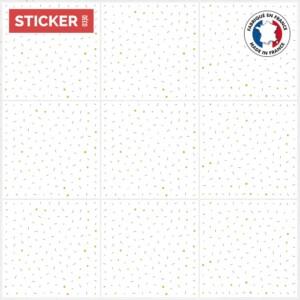 Stickers Sol Carreaux De Ciment Scandinave