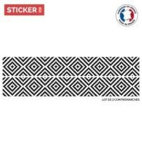 Stickers Escaliers Scandinave