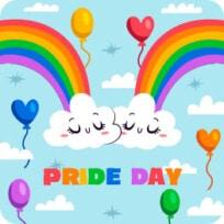 Stickers LGBT