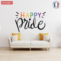 Stickers Lgbt Paques