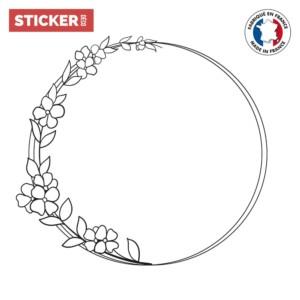 Sticker Pour Plafond Doodle Dranche