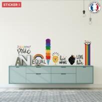 Stickers Pride Pack