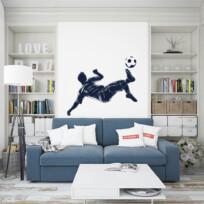 Sticker-Joueur-de-football